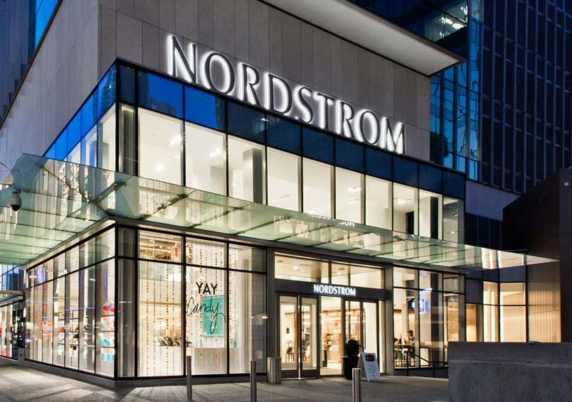 """case study nordstrom how to succeed by selling just one shoe Articles case studies industry reports  considering that he started selling  shoes from the trunk of his 1964  yet even onitsuka's promise was just the start  in a long journey that  """"everything you want from nike, all in one place  """"our  employment strategy is to hire 80 percent, and in some cases 100."""